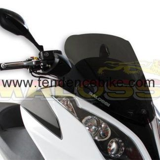 CUPULA MALOSSI KYMCO SUPERDINK DINK/DOWTOWN 125/200/300