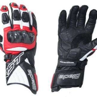 GUANTES RST BLADE II ROJO
