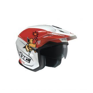 CASCO HEBO TRIAL ZONE 5 TONI BOU REPLICA