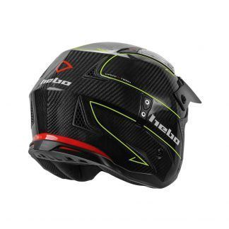 CASCO HEBO TRIAL ZONE 4 CARBONTECH