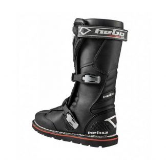 BOTAS HEBO TRIAL TECHNICAL 2.0 LEATHER NEGRO