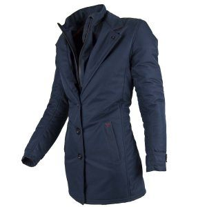 Chaqueta by City Trench Coat Lady