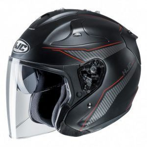 CASCO HJC FG JET JIKE MC1SF
