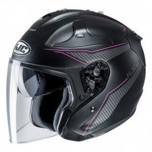 CASCO HJC FG JET JIKE MC8SF