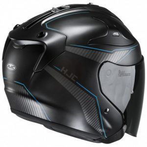 CASCO HJC FG JET JIKE MC2SF