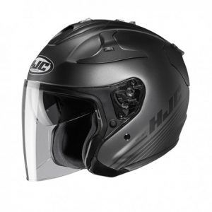 CASCO HJC FG JET PATON MC5SF